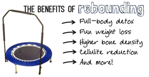 ReboundingBenefits